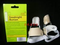 Инструменты по уходу за ногами Profoot Goodnight Bunion Toe Positioners As Seen On TV Bunion Regulator Toe correction device