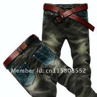 NEW Mens Fashion Designed Slim Fit  Jeans (1801) W28-34