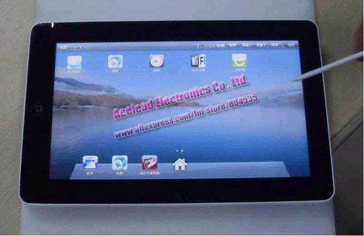 Отзывы 10.1 Планшет Android 4.0 Flytouch 8 Wifi Gps Hdmi 3G