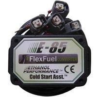 Топливоснабжение e85 Flex e85factory