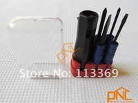 "5-IN-SCREWDRIVER 1\8""  3\16"" , #1, #2"