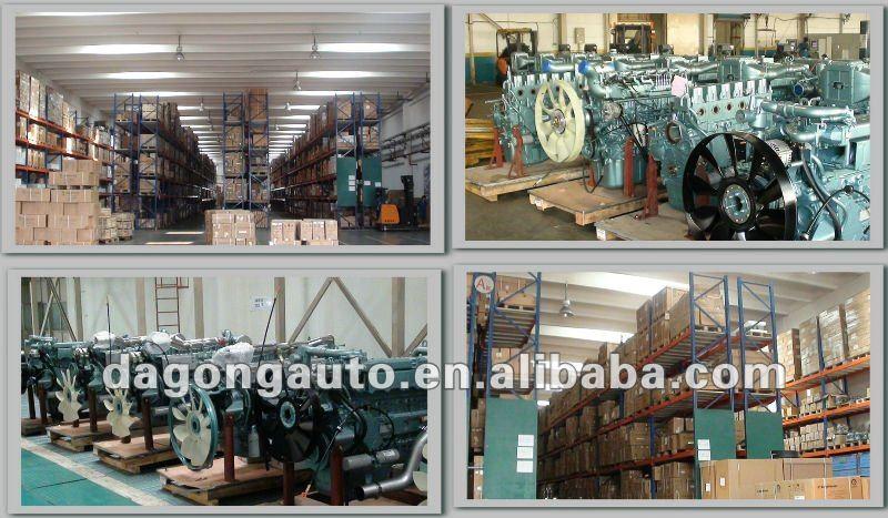 Direct Selling Original CNHTC SINOTRUK HOWO parts Liner
