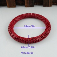 Ювелирное изделие New Products Fashion Snake Bracelet Jewelry Charms Metal Chain&Links Bracelets Color Mixed For Women/Men 2012 B437
