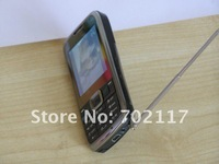 Мобильный телефон mini E71 TV russian polish quad band dual sim unlocked Mobile Phone