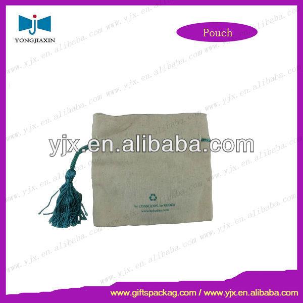 Customized mini drawstring bags