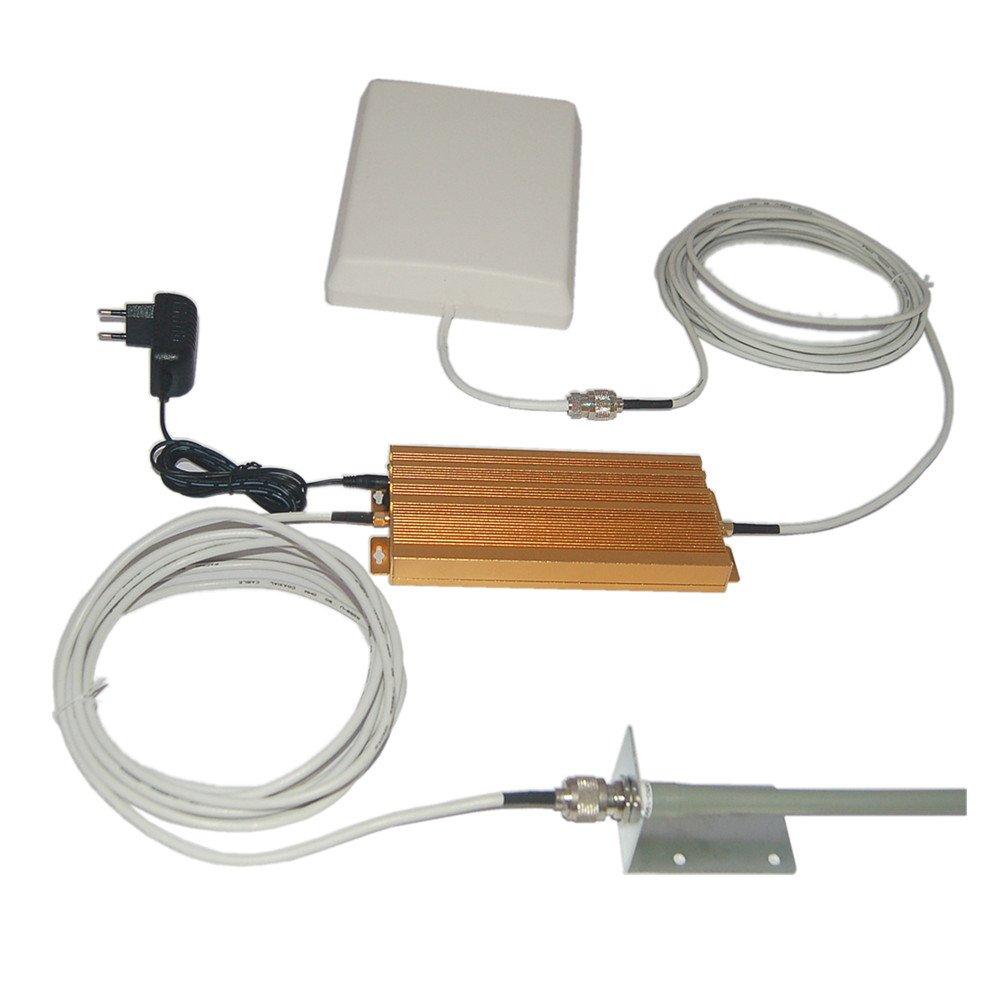 Купить Усилитель сигнала для мобильных телефонов Pacino 70dB GSM 900 KYZ9070 с бесплатной доставкой