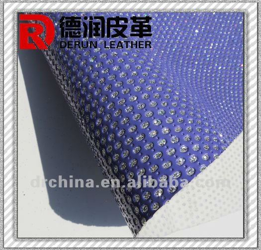 pu covering materials for sofa