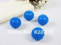 Моющий шарик в стиральную машину DHL 500pcs Washing Dryer Laundry Balls Fabric Softener Reusable 100% New High quality