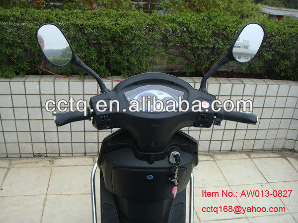 "New 10"" Electric Moped Motorcycle 800w 48v/60v high engine EEC/CE/DOT/COC/EMC/RoHS with conversion kits"