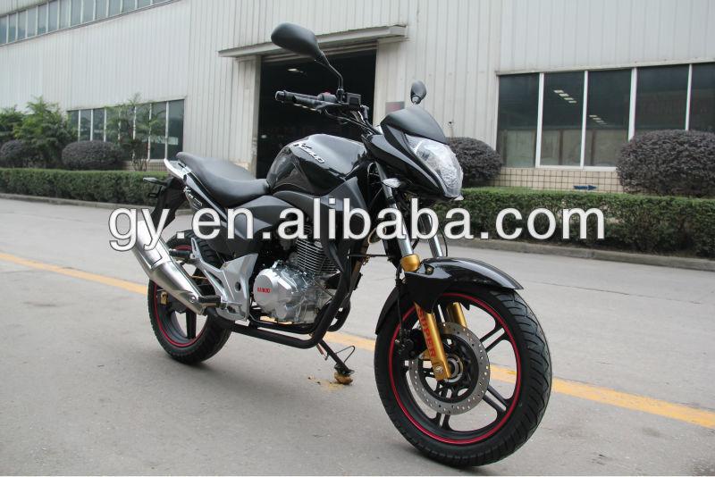Chongqing Hot Sell South America CB300R 250cc Racing Motorcycle,KN250GS