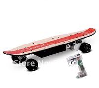 Электрический скутер 600W Electric Skateboard