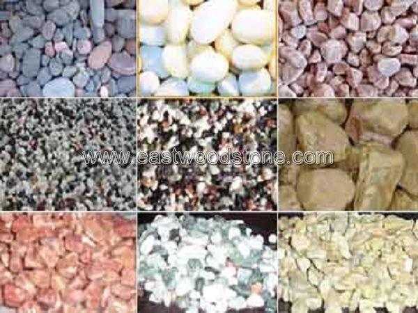 Jardin d coratif pierres cailloux autres pierres naturelles id de produit 325 - Pierre decorative jardin ...