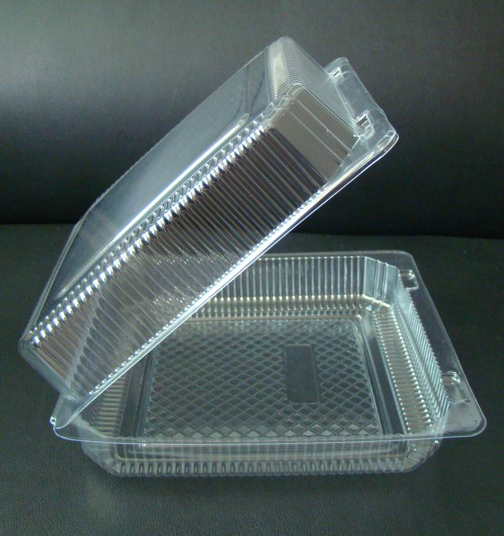 Clamshell Packaging For Food Food Clamshell Container
