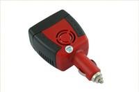 Инвертирующий усилитель мощности 12 DC AC 110V 150 + USB 5V