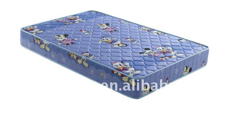 kid's mattress