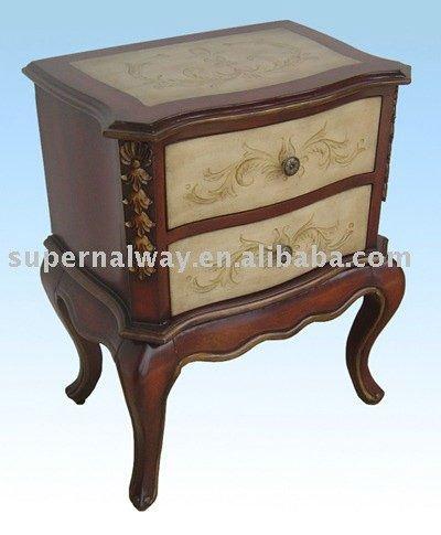 Pintura de muebles, mueble de cocina, gabinete de antigüedades ...