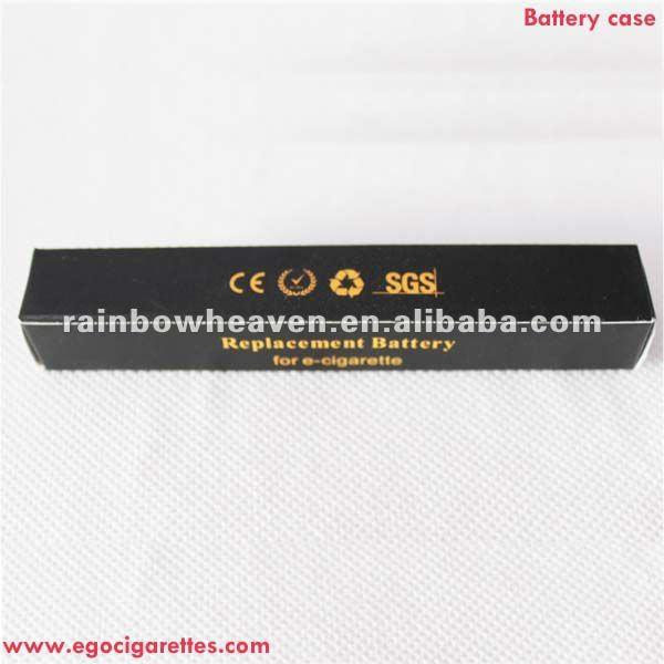 Mini eGo variable voltage USB passthrough