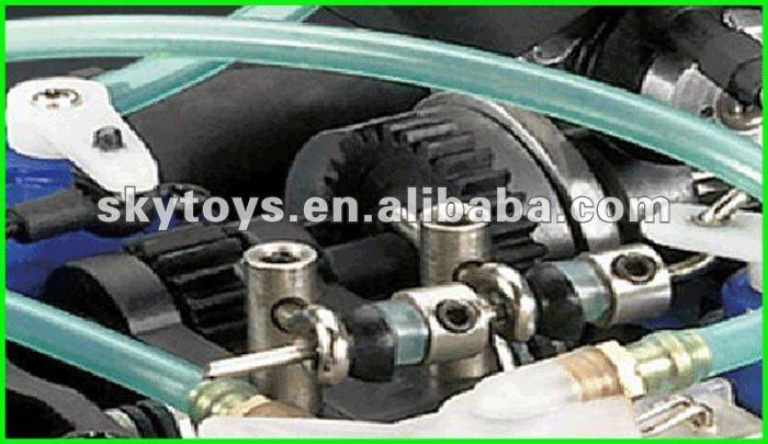 !2012 hot!!! 1 16 Gas Cars For Kids Gasoline car 1:16 nitro rc car