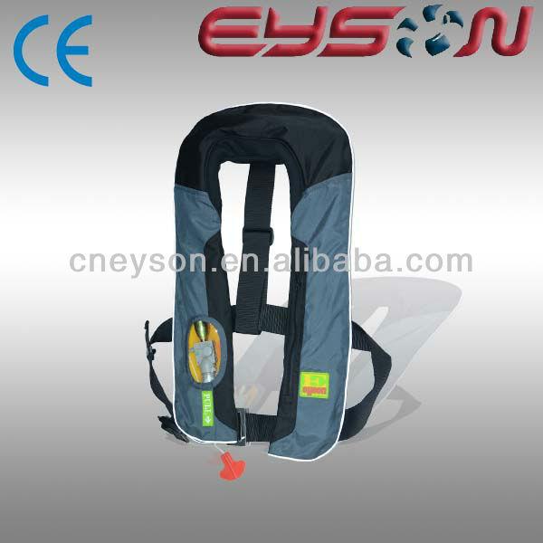 110N nylon/TPU marine personalized life jacket