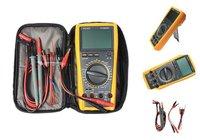 Мультиметр VC9808 + 3 1/2 DCV ACV DCA/R/C/L/F