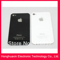 Back Cover for iphone 4 4G Back Housing,White /Black,Free Shipping ,Best Price on the Aliexpress