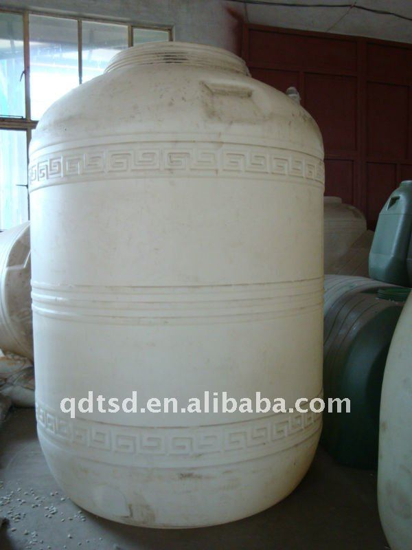 Plastic Barrel Extrusion Blowing Machine