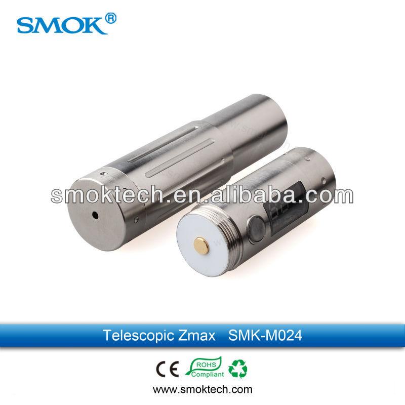 SMOK Telescopic Zmax VV/VW mod