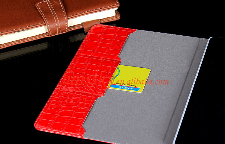 2013 updated style for iPad 5 case,for Ipad Leather Case