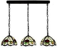 Подвесной светильник tiffany style pendent lamps