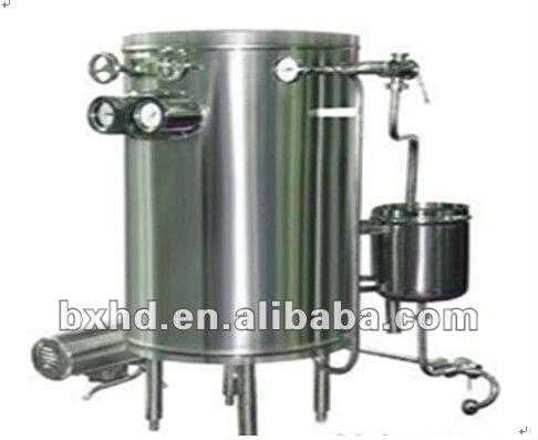 milk Pasteurizer (UHT & SHTS)