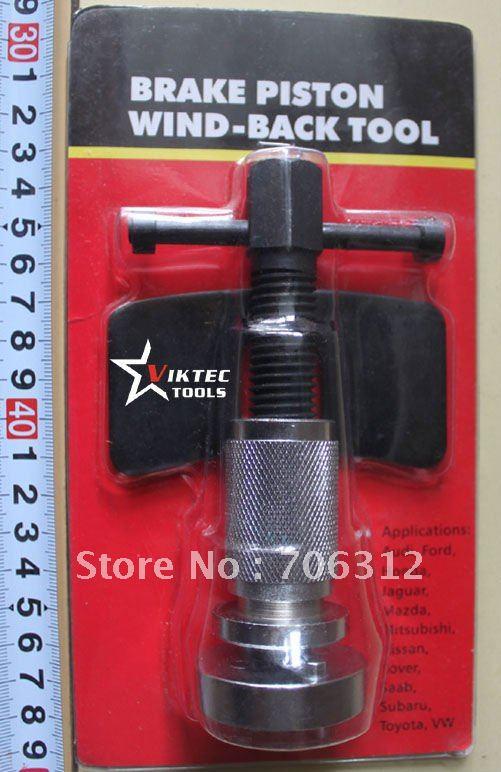 Brake Caliper Retraction Tool Brake Caliper Piston Tool Set