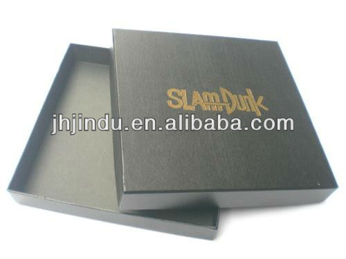2013 new christmas gift box set in multi customized size