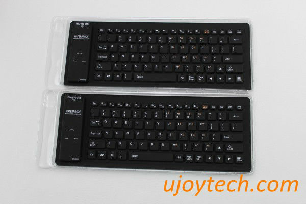 conew_bluetooth wireless keyboard-foldable