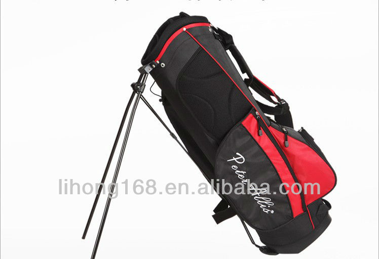 hot sell newest golf bag unique golf bag