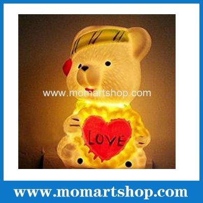osos de amor. del oso del amor del bebé