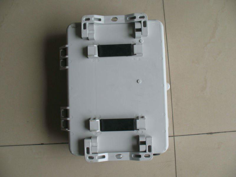 Ftth Outdoor Wall Mount Fiber Optic Terminal Box Buy Optic Terminal Box Dis
