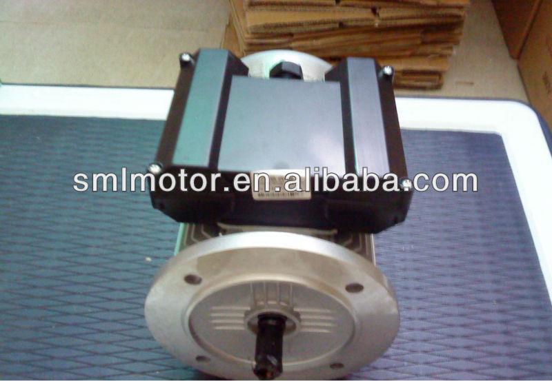 New 220-240v 60hz single phase Exhaust fan motor