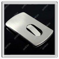k5y скольжения нержавеющей стали бизнес имя id кредитной карты случае держатель подарок коробки