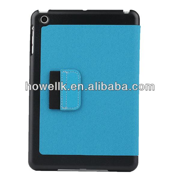 hot ! for ipad mini case cover, for ipad mini cowboy case