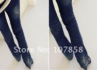 Женские джинсы New Fashion feet pants Maternity jeans Pregnant women Jeans Maternity Pants Maternity Wear #YZ051
