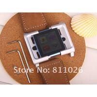 Чехол для MP3 / MP4 For iPod Nano6 Chicago Collection Series Watch Band Wrist Strap Case For iPod Nano 6, 1pcs