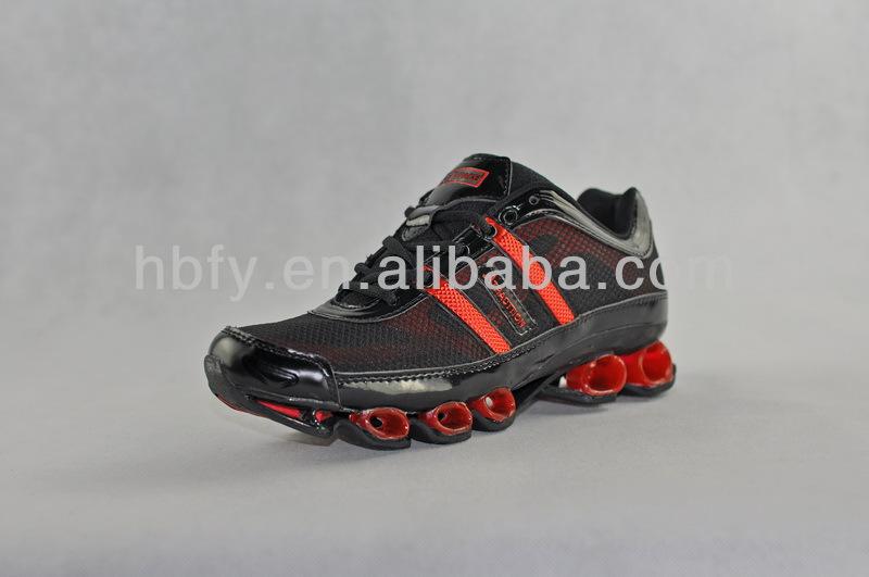 2014 fashion casual skateboard shoe man made in China