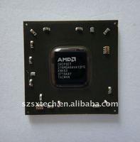 100%bland new with original balls AMD 216MQA6AVA12FG BGA ic ,south and north bridge chipset