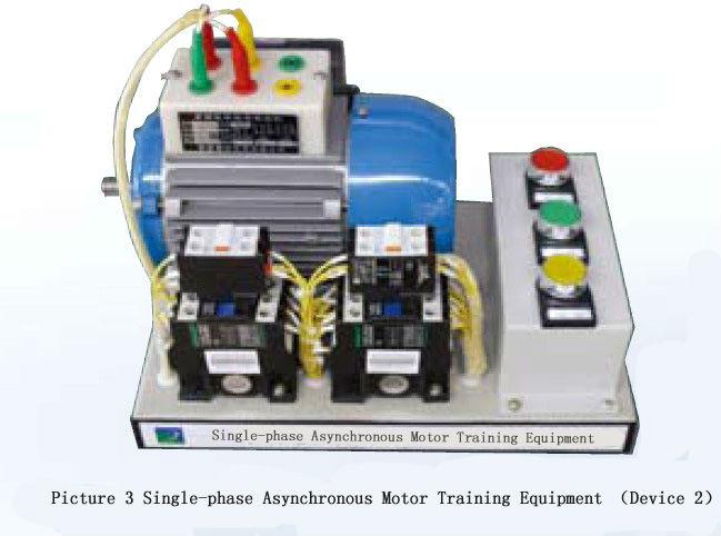 motor trainer motor control training equipment view motor