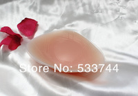 'Free shipping'-- Push up to D cup breast enhancer products silicone breast inserts
