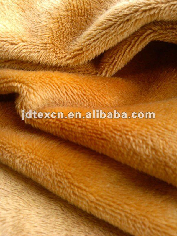 textile fabric/Velboa for garment/ fabric for sofa