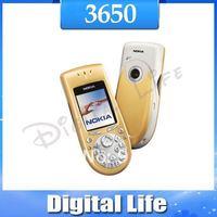 Мобильный телефон Nokia 3650 Original mobile phone 3650