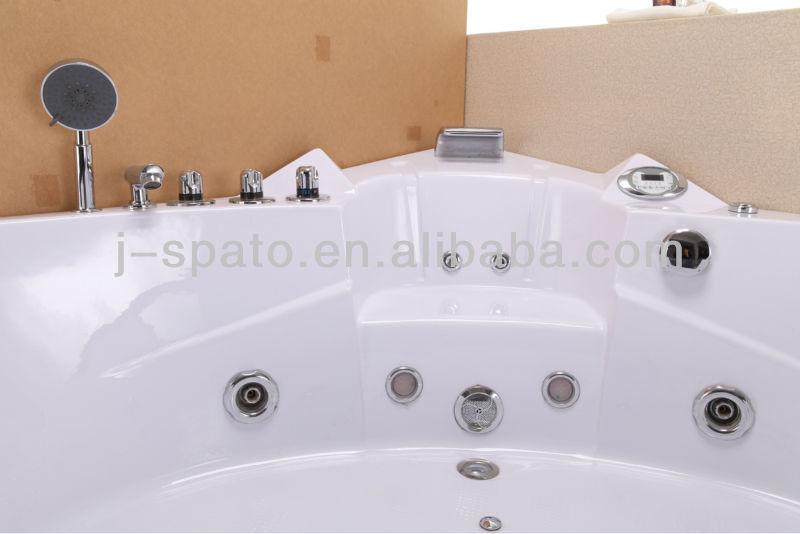 2012 Fashion Jazzi Luxury Whirlpool Bathtub JS-8630