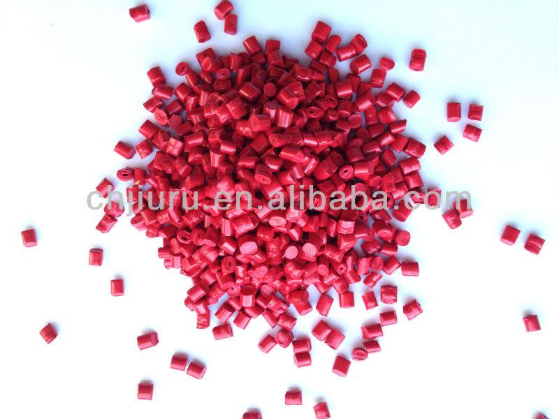 Red Color Masterbatch/High Quality Masterbatch