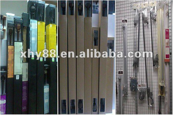MCR-070 Cheap Curtain Rod With Ball Finial